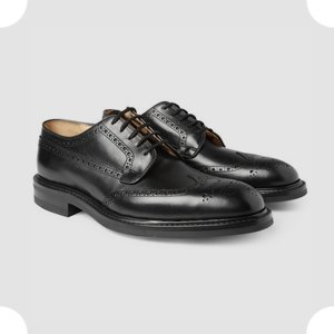 10 пар ботинок на маркете FURFUR. Изображение № 4.