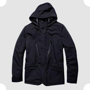 10 лёгких курток на «Маркете FURFUR». Изображение № 3.