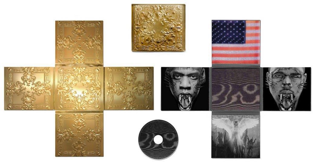 13 треков, вдохновляющих дизайнера Рикардо Тиши. Изображение № 1.