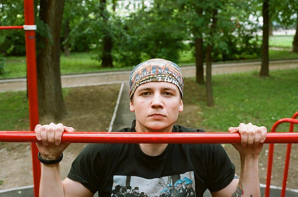 Выход силой: Ревизия бандан из московских магазинов. Изображение № 9.