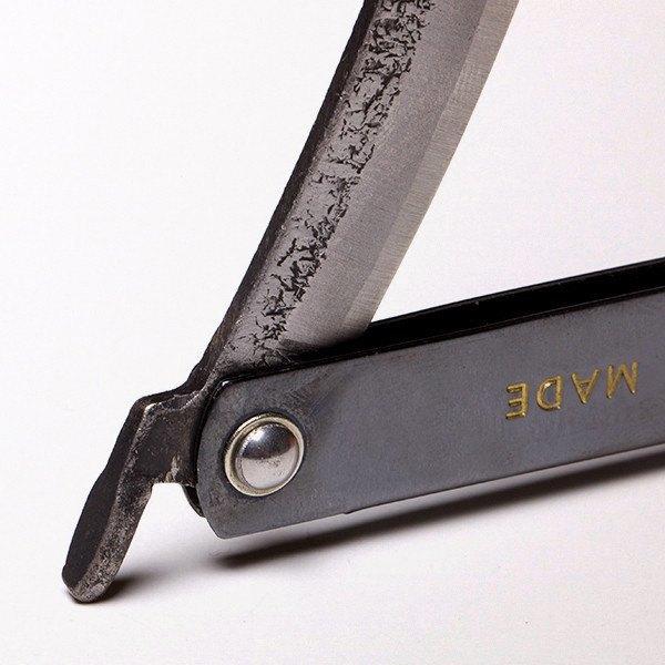Компания Best Made выпустила новый нож Higo. Изображение № 4.