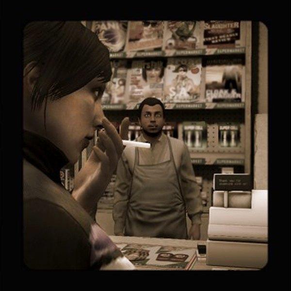 Агентство Media Lense: Фоторепортажи из горячих точек и бандитских районов в GTA V Online. Изображение № 6.