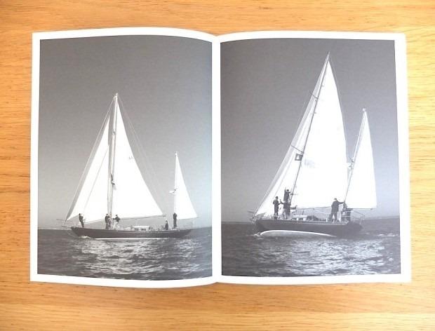 Журнал Men's File выпустил книгу Transportation. Изображение № 9.