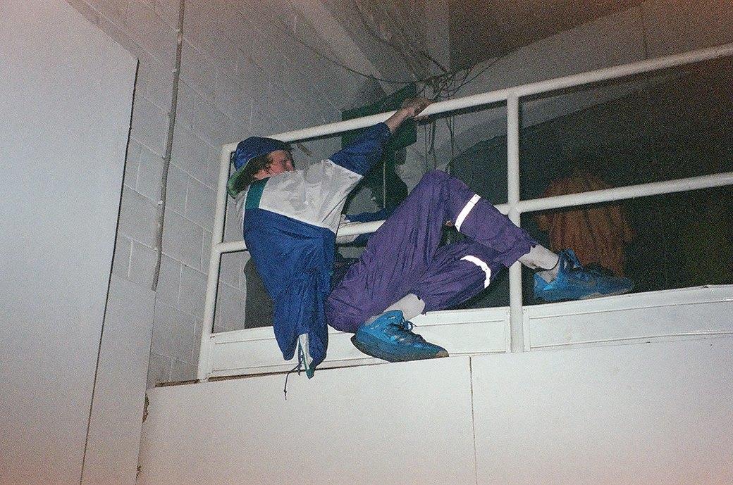 Фоторепортаж: Вторая «Скотобойня» в Переведеновском переулке. Изображение № 29.