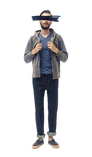 Марка Wtaps опубликовала лукбук весенней коллекции одежды. Изображение № 5.
