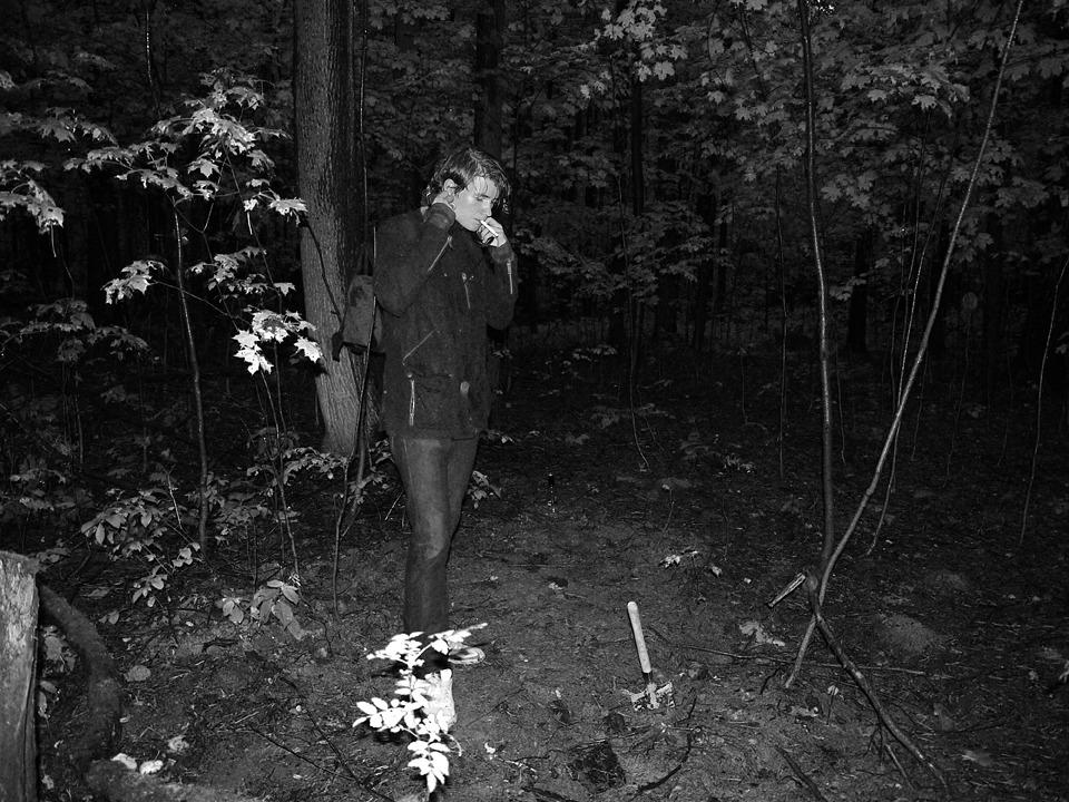 Финал эксперимента: Редакция FURFUR выкопала хэритейдж-лук. Изображение №48.