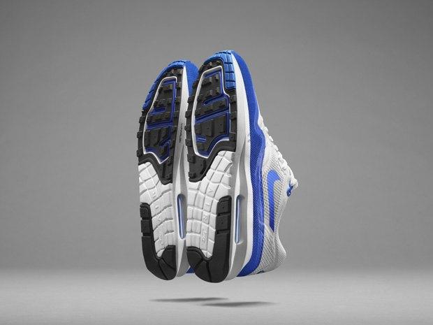 Nike представили реинкарнацию легендарной модели Air Max Lunar 1. Изображение № 10.