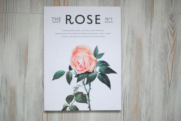 «Работая ради денег, ты опустошаешь себя»: Интервью с создателем UK Style и Rose Андреем Ковалевым. Изображение № 3.
