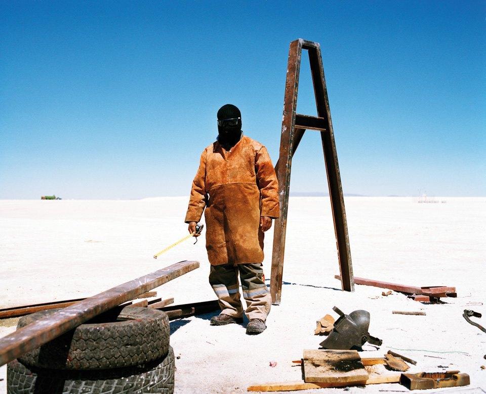 Фотопроект: Как добывают технологичные источники энергии в беднейшей стране Латинской Америки. Изображение № 12.