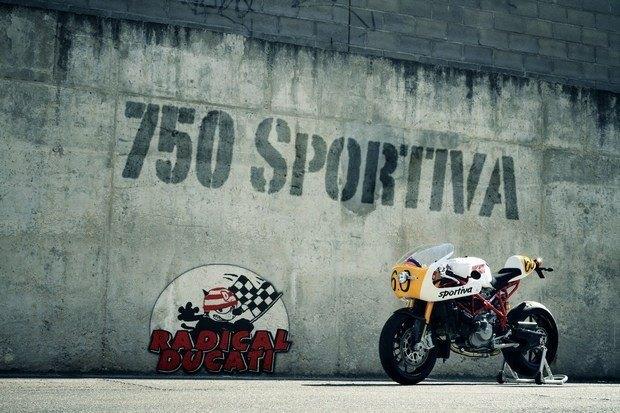 Мнение: Мотоэксперт Фёдор Круглов о закрытии ателье Radical Ducati. Изображение № 4.