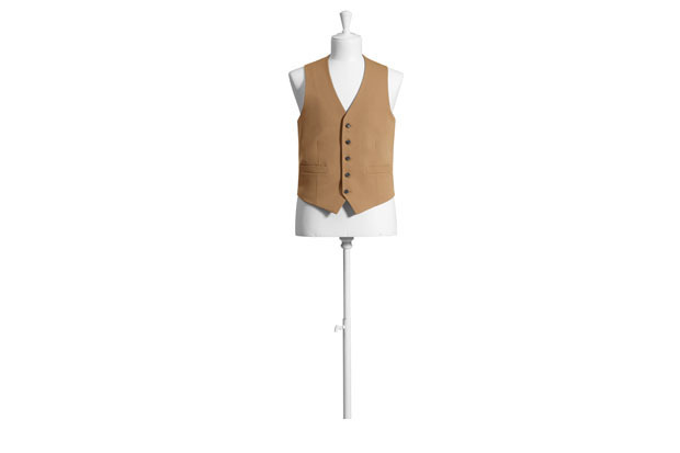 Марки H&M и Maison Martin Margiela представили совместную коллекцию одежды. Изображение № 25.