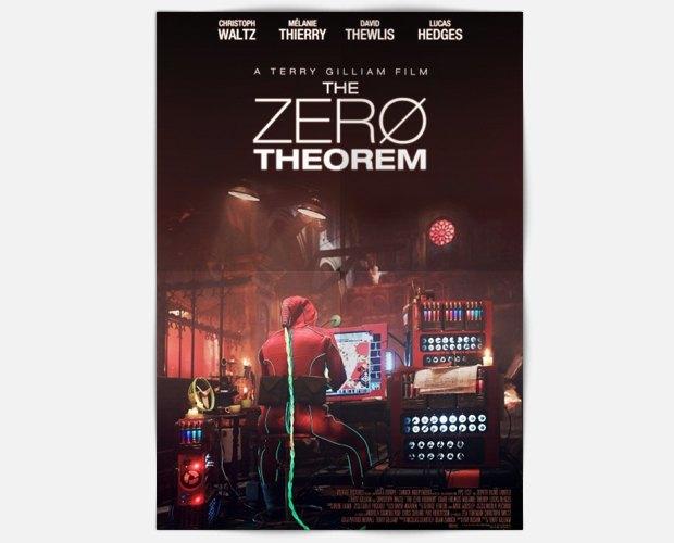 Трейлер дня: «Теорема Зеро». История о монахе, путешествующем по виртуальной реальности. Изображение № 1.