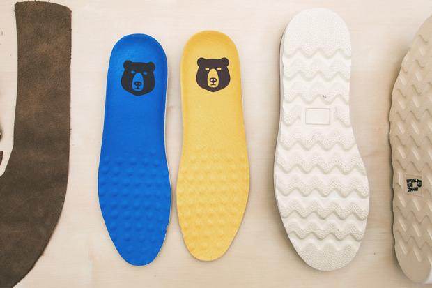 Новая марка: Кроссовки и осенние ботинки Apparel Bear Company. Изображение № 3.