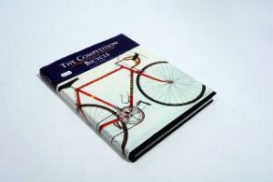 Книга об истории и дизайне велосипедов. Изображение № 2.