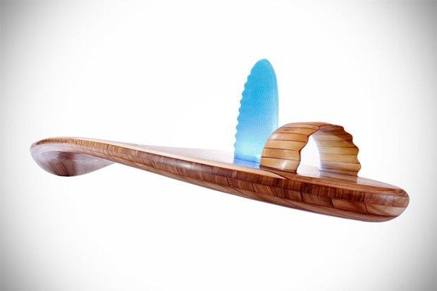 В продажу поступила доска для сёрфинга за $1,3 млн. Изображение № 1.