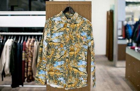 5 красивых продавщиц в магазинах мужской одежды выбирают вещи для парня их мечты. Изображение № 8.