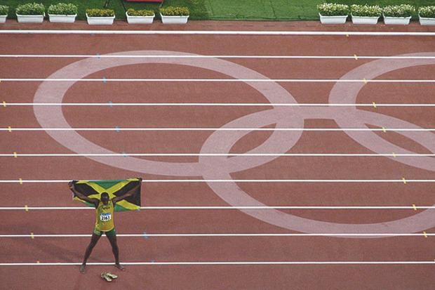Личное дело: Усэйн Болт, ямайский спринтер. Изображение №4.