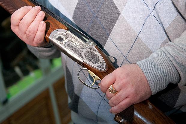 Охотный ряд: 5 продавцов оружия о любви к стрельбе и легализации короткоствола. Изображение № 2.
