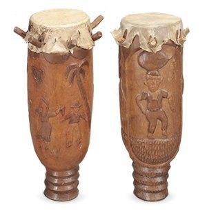 Национальный транс: Культура и магия гаитянского вуду. Изображение № 11.
