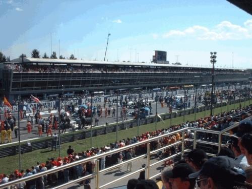 Гран-при: Трасса Monza и гонка «Формула-1». Изображение № 10.