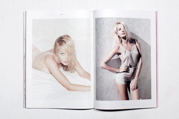 Новый эротический журнал Polanski Magazine. Изображение № 5.