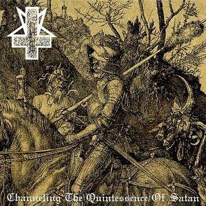 Лицевой свод: Классическая живопись и гравюра на обложках альбомов блэк-метала. Изображение № 30.