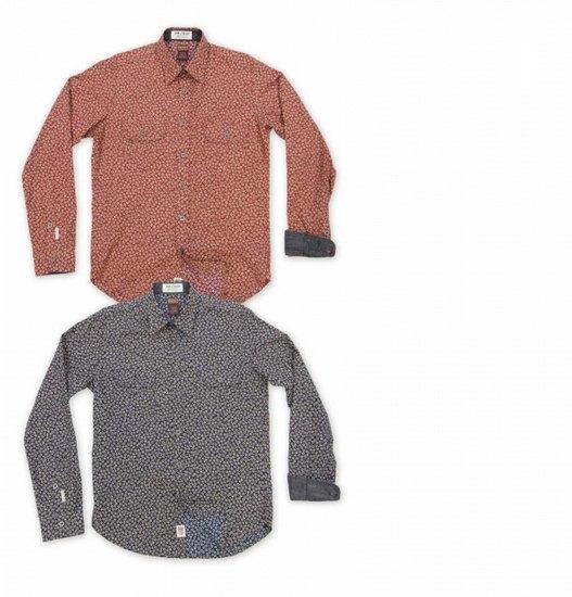 Марки Iron & Resin и Dickies 1922 представили совместную коллекцию одежды. Изображение № 14.