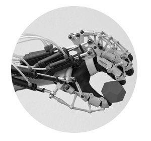 Что собой представляет экзоскелет — костюм «железного человека» будущего. Изображение № 8.