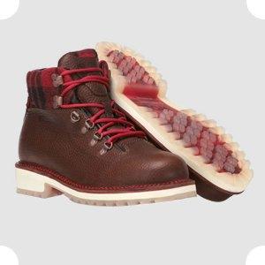 10 пар осенних ботинок на Маркете FURFUR. Изображение № 9.