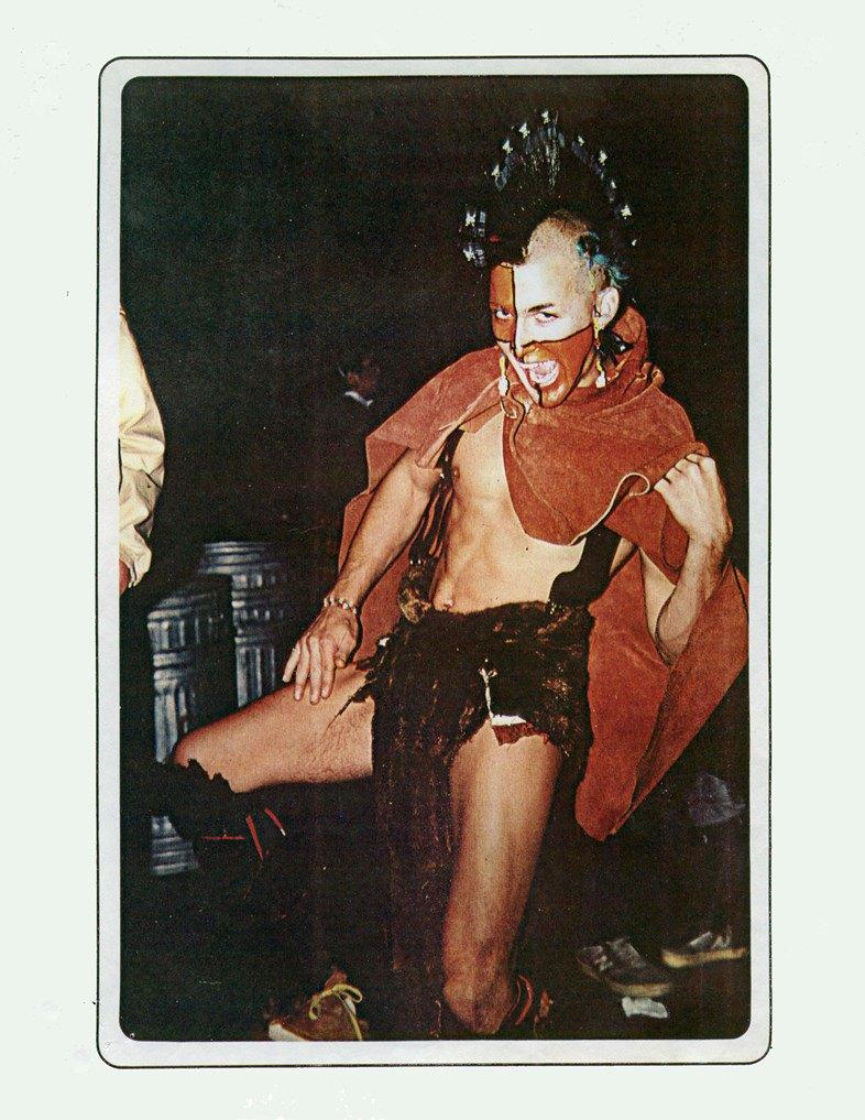 Кровь, пот и кожа: Зарождение лос-анджелесского хардкора в фанзине FER-YOUz. Изображение № 10.