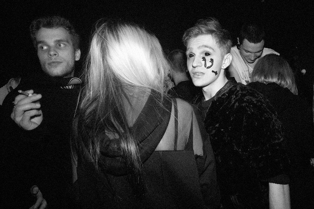 Вич-инфицированные: Как российская молодёжь выдумала новую мрачную субкультуру. Изображение № 14.