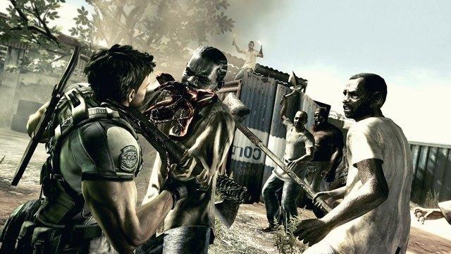 Вспомнить все: Гид по лучшим видеоиграм уходящего поколения, часть первая, 2006–2009 гг.. Изображение № 42.