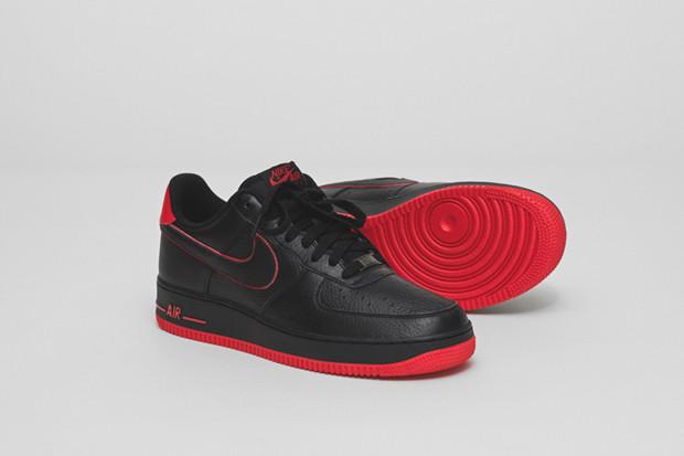 Марка Nike Sportswear выпустила весеннюю коллекцию баскетбольной одежды. Изображение № 11.