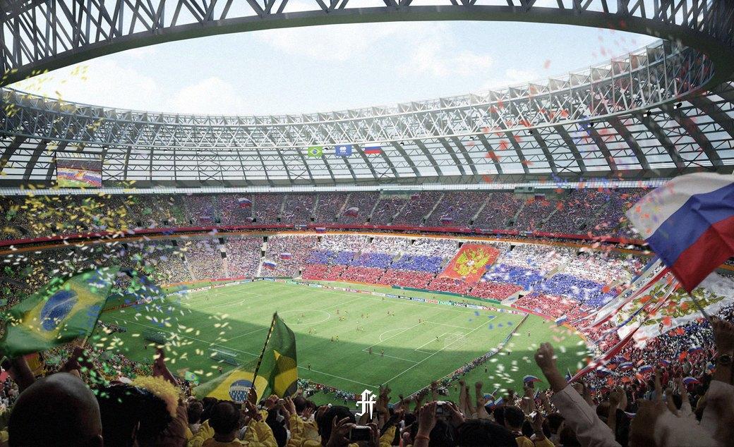 Почему чемпионат мира больше не будет прежним. Изображение № 3.