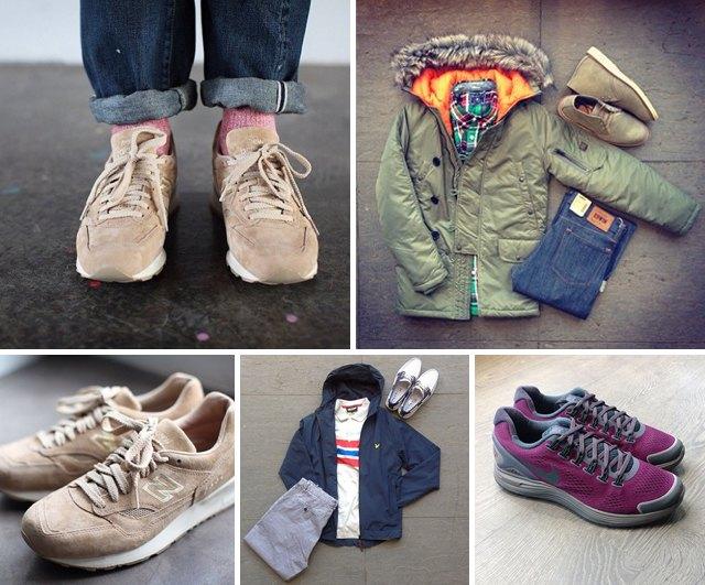Магазины одежды в Instagram. Изображение № 12.