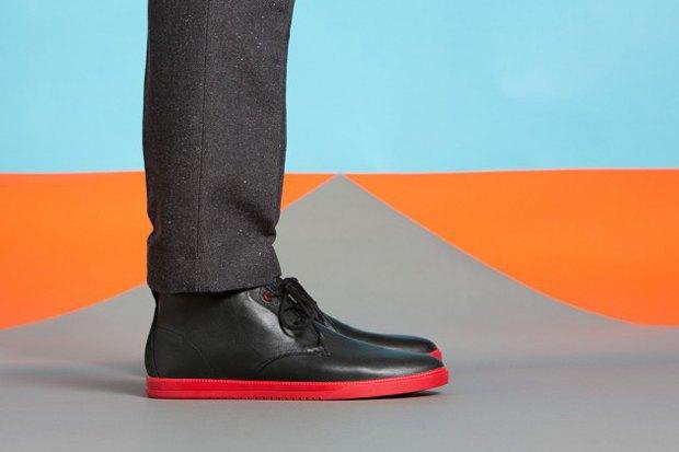 Марка Clae анонсировала новую осеннюю коллекцию обуви . Изображение № 2.