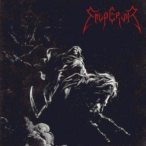 Лицевой свод: Классическая живопись и гравюра на обложках альбомов блэк-метала. Изображение № 3.