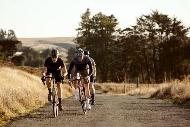 Марка Giro представила лукбук коллекции велоодежды. Изображение № 5.