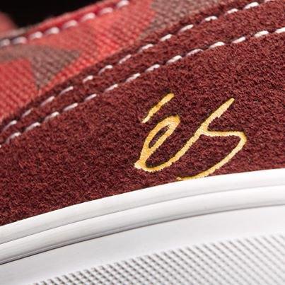 Скейтерская обувная марка éS вернётся на рынок в этом месяце. Изображение № 2.