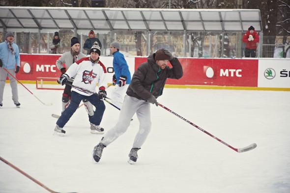 Репортаж с хоккейного турнира магазина Fott. Изображение № 36.