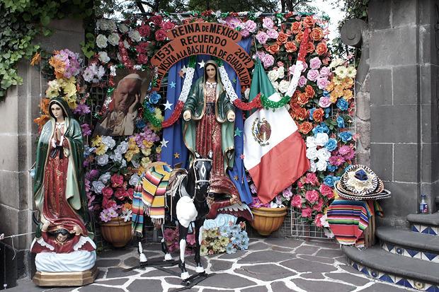 Фоторепортаж о гастролях группы Motorama в Центральной Америке. Изображение № 10.