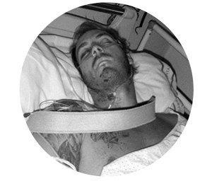 «Я в восторге от своей жизни»: Интервью с Камом Синклером, каскадером команды Nitro Circus. Изображение № 1.