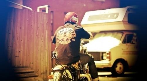 Изображение 6. Men's Digest: Интервью с мясником, советы по управлению первым мотоциклом и другие новости.. Изображение № 6.