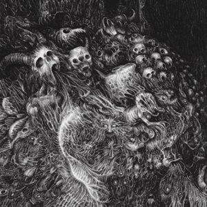 5 русских художников, оформляющих обложки альбомов экстремального метала. Изображение № 7.