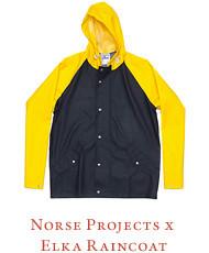 Мокрое дело: Как выбирать и носить дождевики. Изображение № 32.