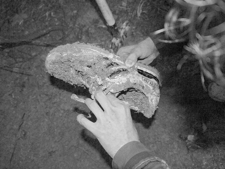 Финал эксперимента: Редакция FURFUR выкопала хэритейдж-лук. Изображение № 37.