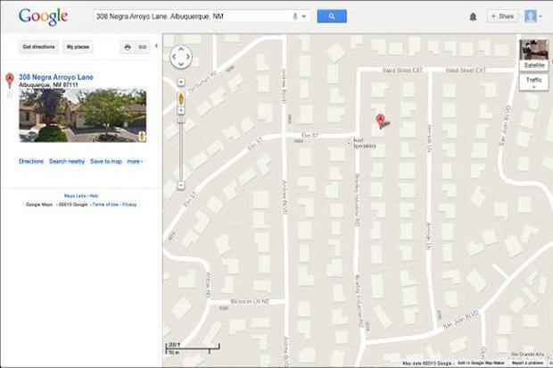 Американский риэлтор выставил на продажу дом Уолтера Уайта из сериала «Во все тяжкие». Изображение № 2.