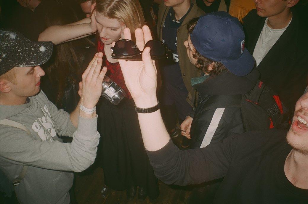 Фоторепортаж: Вечеринка Johns' Kingdom V в «НИИ». Изображение № 20.