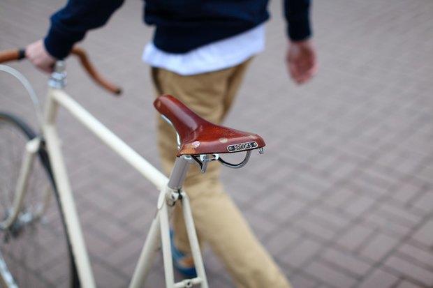 Магазин мужской одежды Mint опубликовал новый лукбук. Изображение № 17.