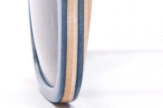 Марка Proof выпустила солнцезащитные очки из скейтбордов. Изображение № 6.